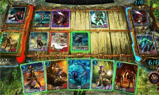 Order Chaos Duels Le Jeu De Cartes En Ligne Selon Gameloft