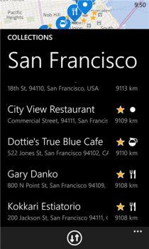maj here maps pour windows phone ce n 39 est pas fini monwindows. Black Bedroom Furniture Sets. Home Design Ideas