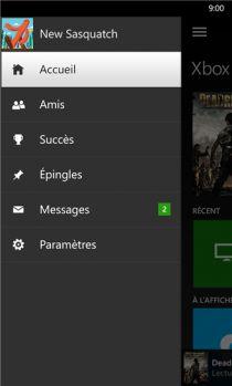 [MAJ] Xbox One Smartglass aime quand même 2015 !