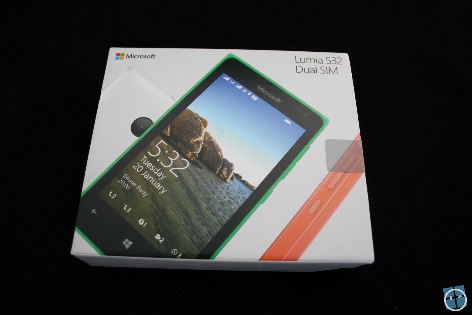Test Du Microsoft Lumia 532 Sous Windows Phone 81 Nokia 4