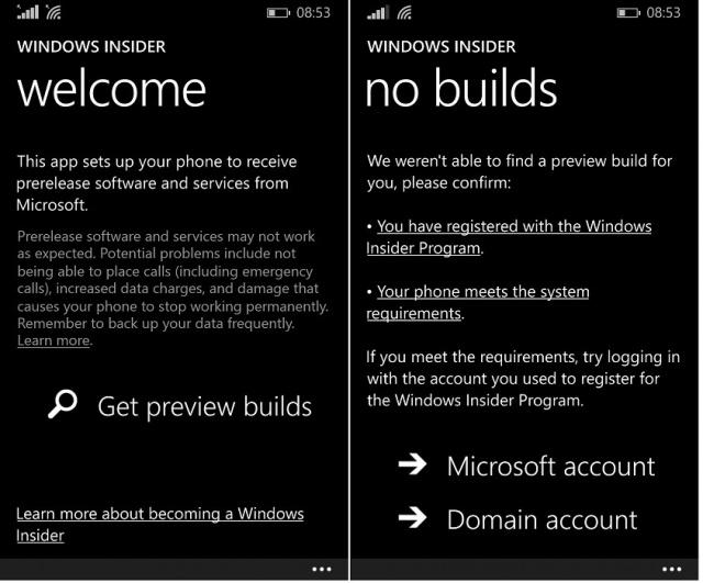 Windows-Insider