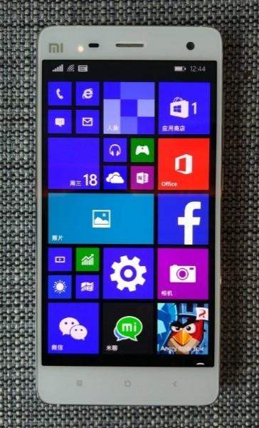 mi4-windows10