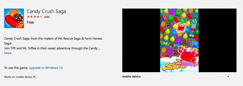 télécharger candy crush saga gratuit (android)