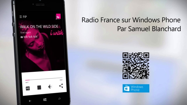 Radio-France-sur-Windows-Phone