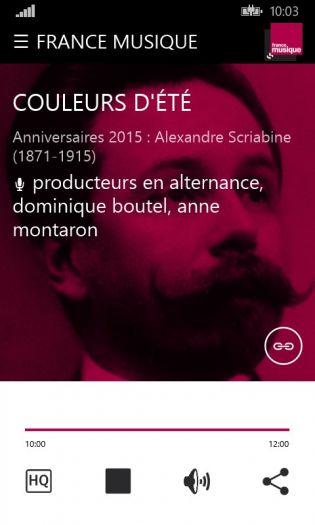Radio France Direct