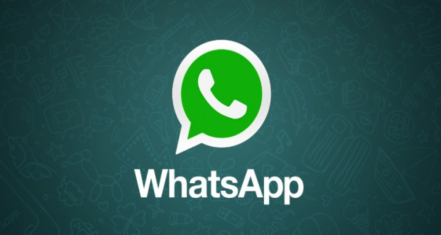 whatsapp re oit une belle mise jour pour windows phone monwindows. Black Bedroom Furniture Sets. Home Design Ideas