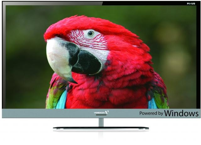 Windows-10-LED-TV