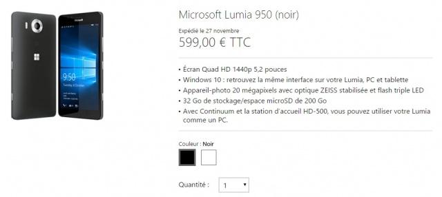 precommande-lumia-950
