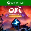 logo Ori and the Blind Forest: Definitive Edition