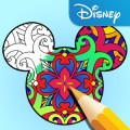 logo Art of Coloring by Disney
