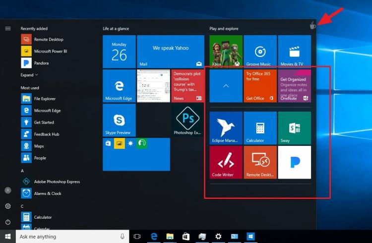 live-tiles-folder-start-menu