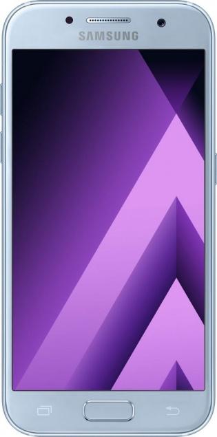 Galaxy-A3-Bleu
