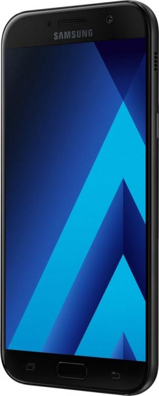Galaxy-A7-noir