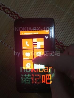 Nokia-RX-100-Prototyp-Hardware-Tastatur-Windows-Phone-7-Front