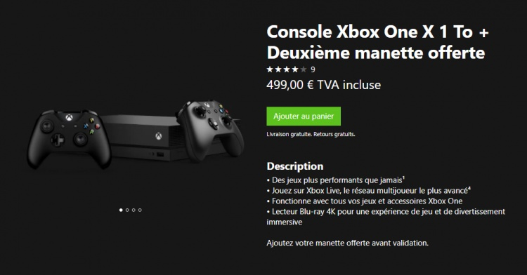 xbox-one-x-offre