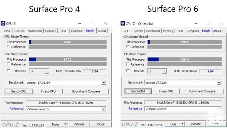 cpuz-surface-pro-6