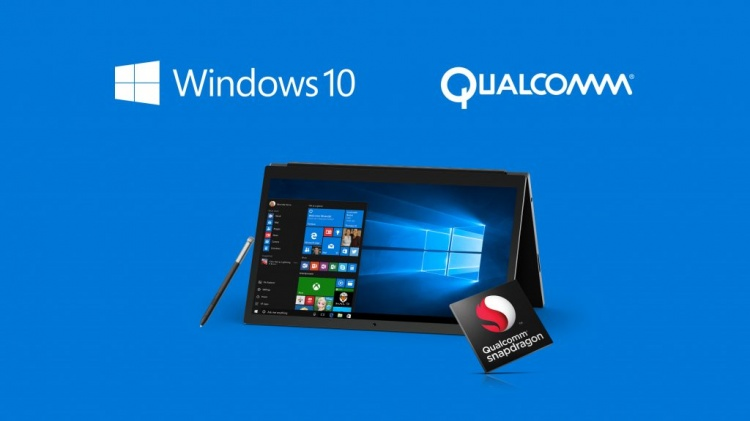 Windows10-ARM-Qualcomm-Snapdragon