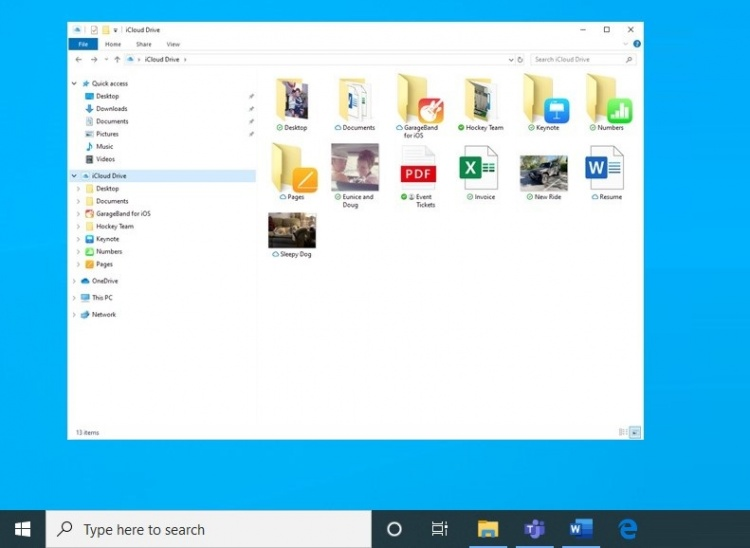 telecharger itunes pour windows 10