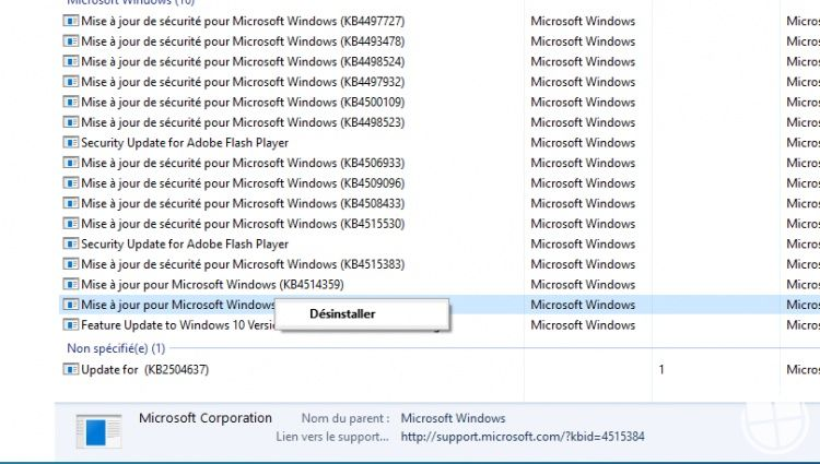 dA-sinstaller-maj-windows-10-5-