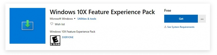 10x-experience-pack