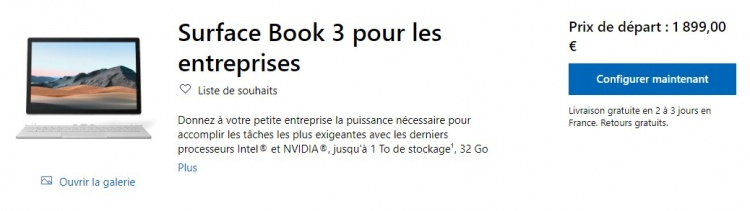 acheter-surface-book-3-pro