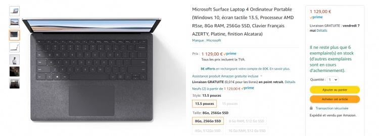 surface-laptop-4-amazon