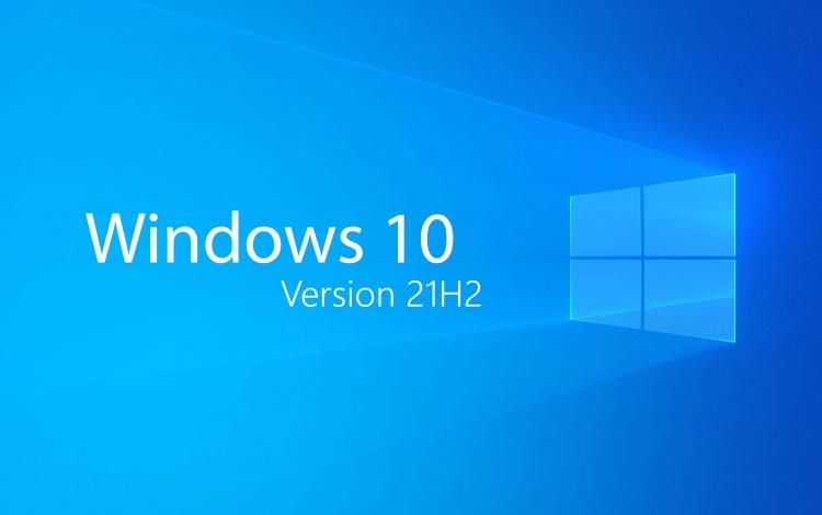 windows-10-version-21h2